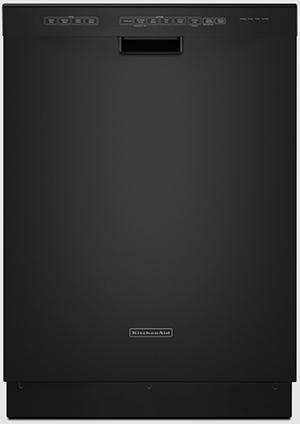Kitchenaid Superba Dishwasher Appliance Video