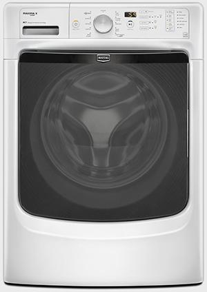 Maytag Mhw4200b Maxima X Steam Washer Appliance Video