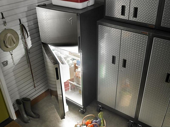 Gladiator 174 Chillerator 174 The Perfect Fridge For Your Man