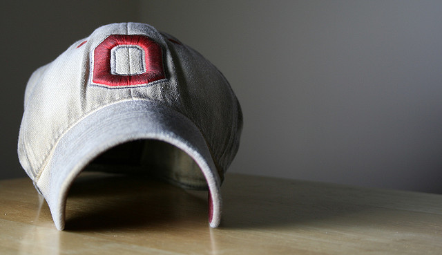 the best way to wash baseball caps without losing their