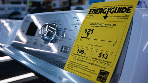 Here's a Formula to Calculate How Much an Appliance is Costing You