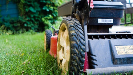 Get Your Lawn Mower Ready for Spring with a DIY Tune-Up