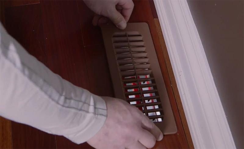 IglooControl: A Smart Way to Control Room Temperatures