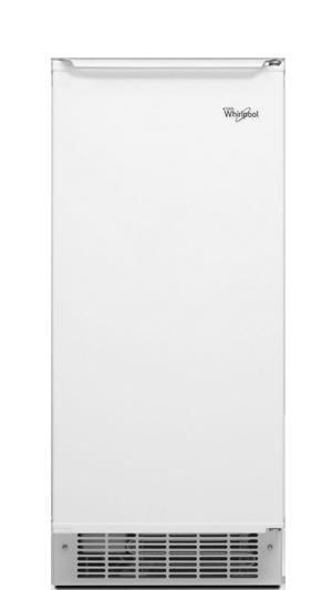 Whirlpool Gi15ndxxq Ice Maker Appliance Video