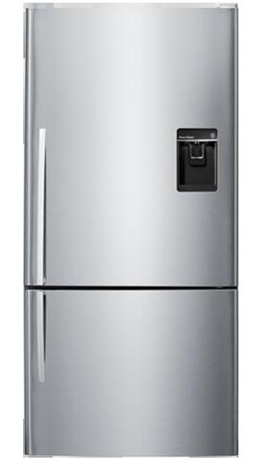 Fisher Amp Paykel E522brxu4 Refrigerator Appliance Video