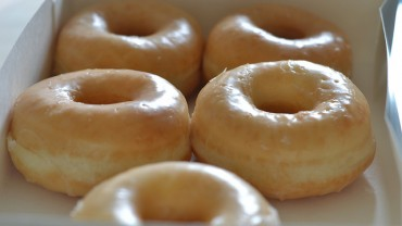 The Ultimate Grilling Hack: Grilled Donuts
