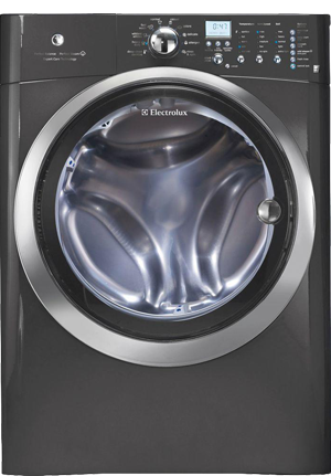 Electrolux Eifls60lt Iq Touch Series Washer Appliance Video