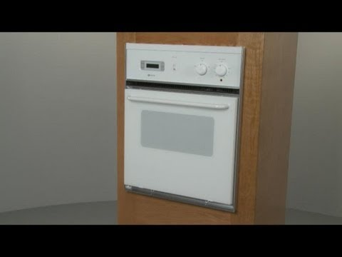 Disassembling A Maytag Wall Oven Appliance Video