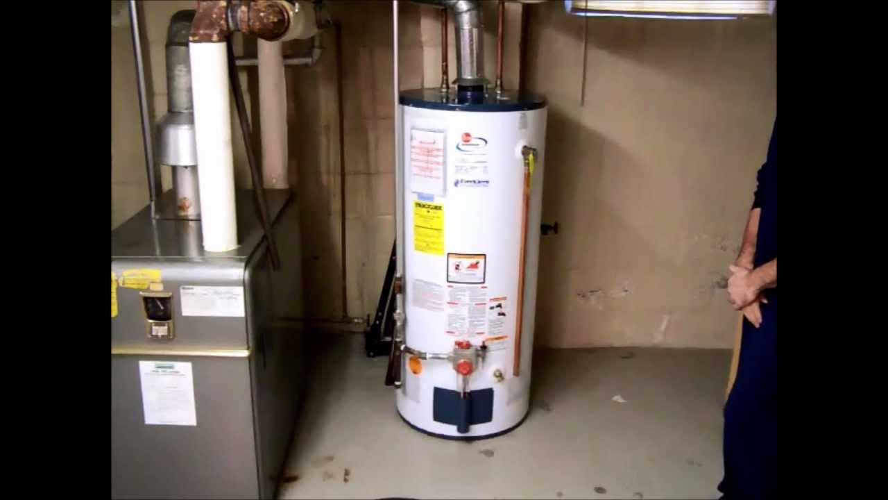 superior flushing a hot water heater Part - 12: superior flushing a hot water heater photo
