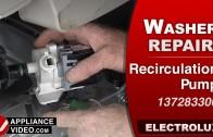 Samsung RF22R7551DT/AA Refrigerator – Leaking water in Fresh Food cabinet – Fresh Food Evaporator Cover