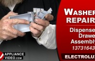 Samsung RF22R7551DT/AA Refrigerator – Poor cooling performance – Fresh Food Defrost Temp Sensor