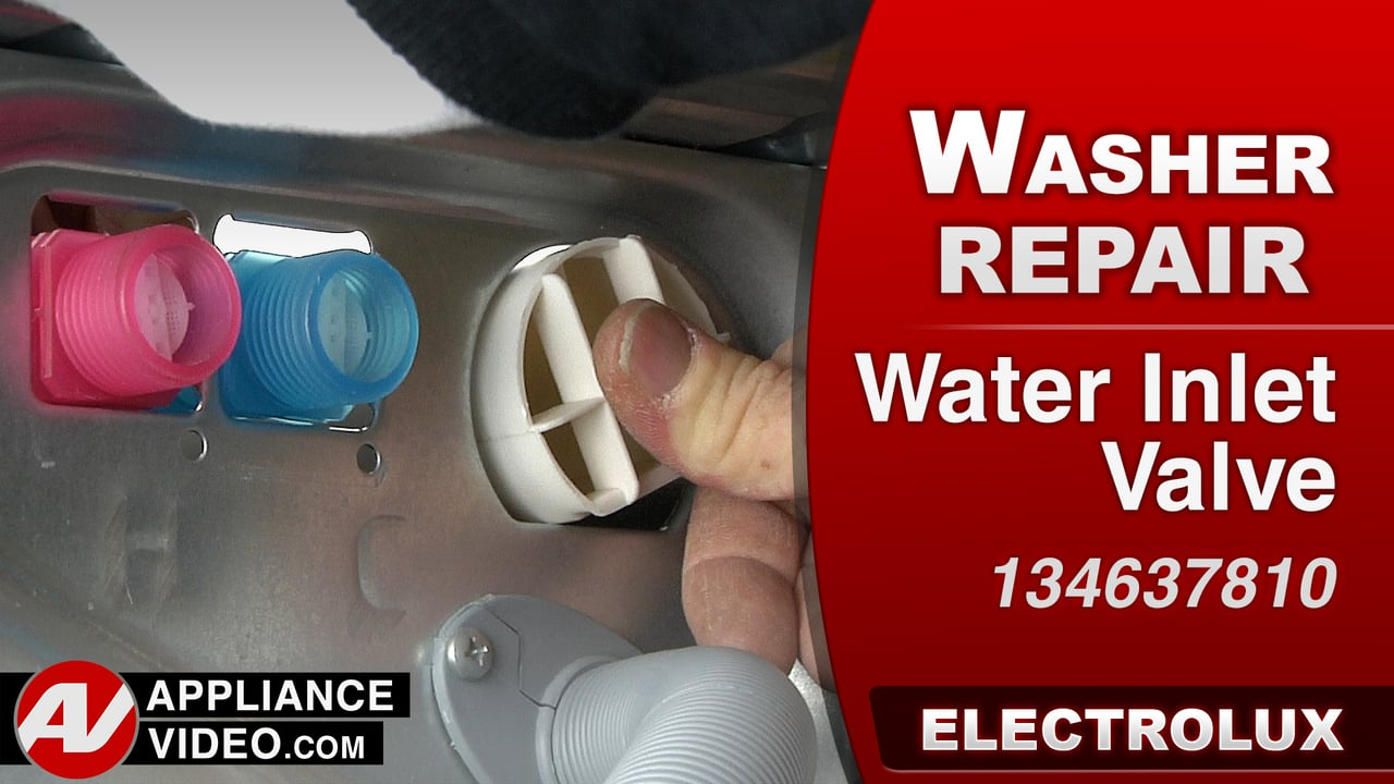 Electrolux Eifls60lt Iq Touch Series Washer Appliance Video