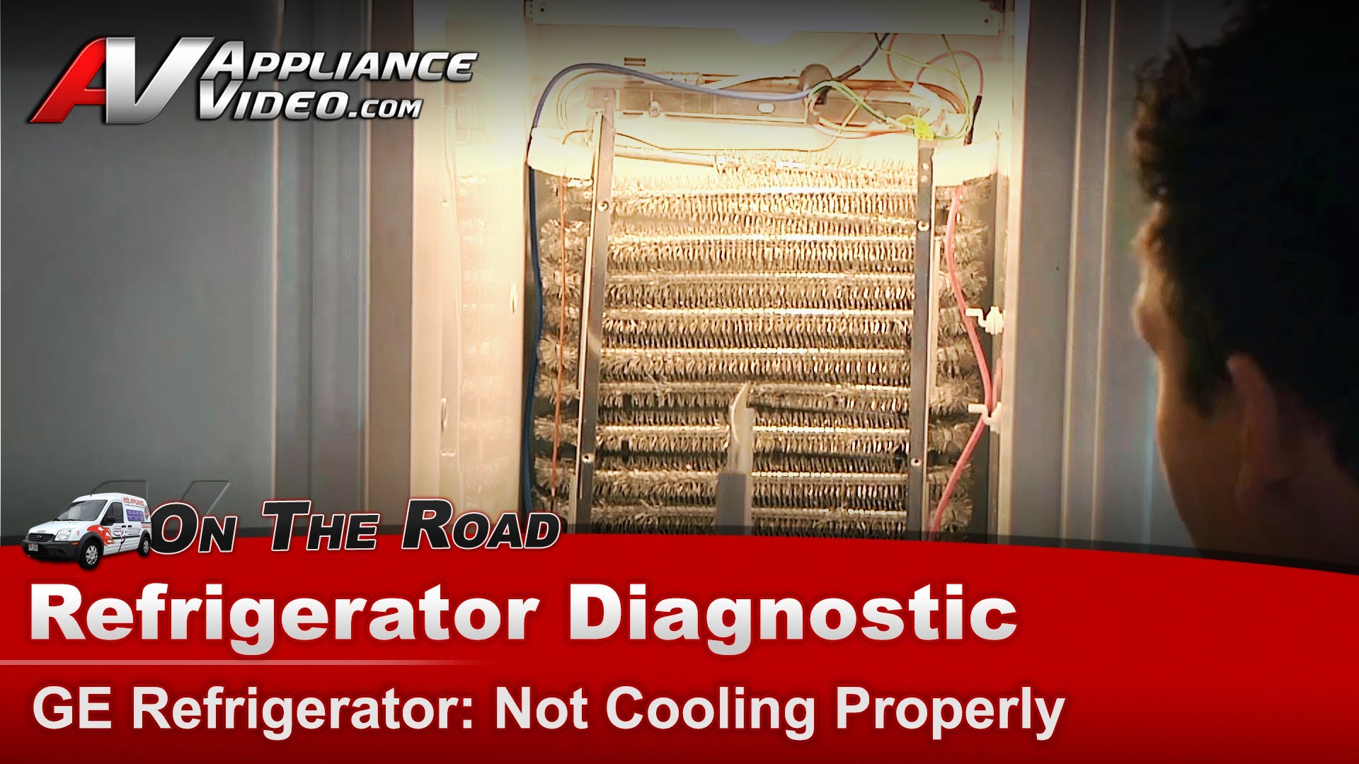 Ge Gsh25jfxnww Refrigerator Diagnostic Not Cooling