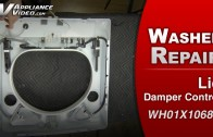 Samsung WF45T6200AW Washer – Water not heating – Heating Element
