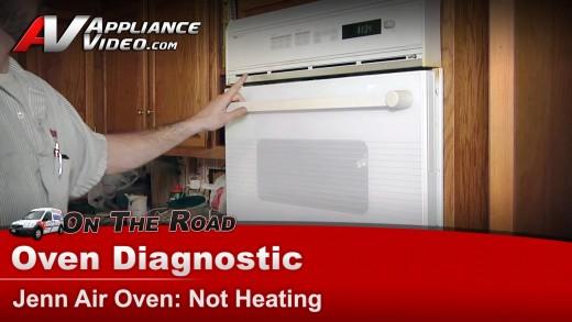 Jenn Air Appliance Video
