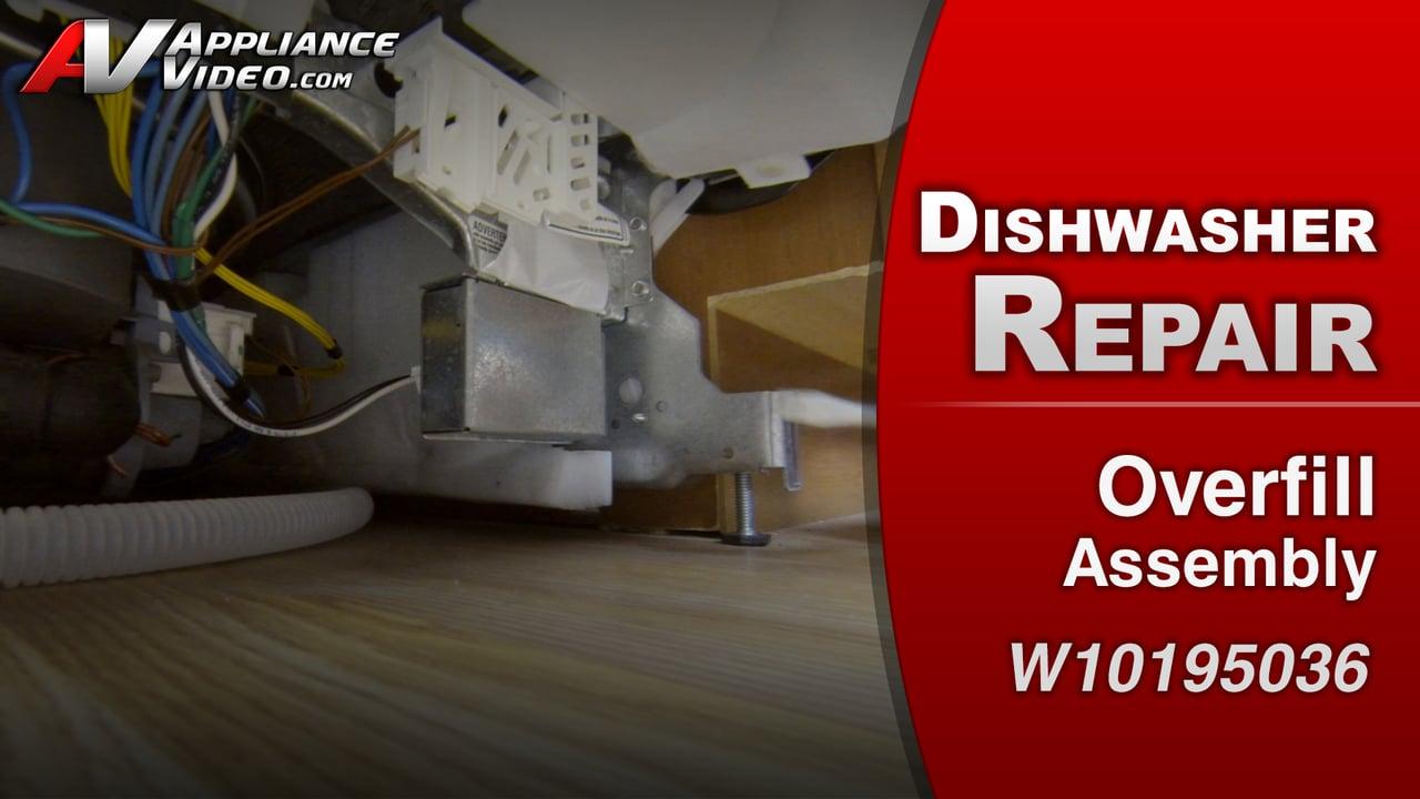 Kitchenaid superba dishwasher appliance video - Kitchenaid dishwasher troubleshooting not draining ...