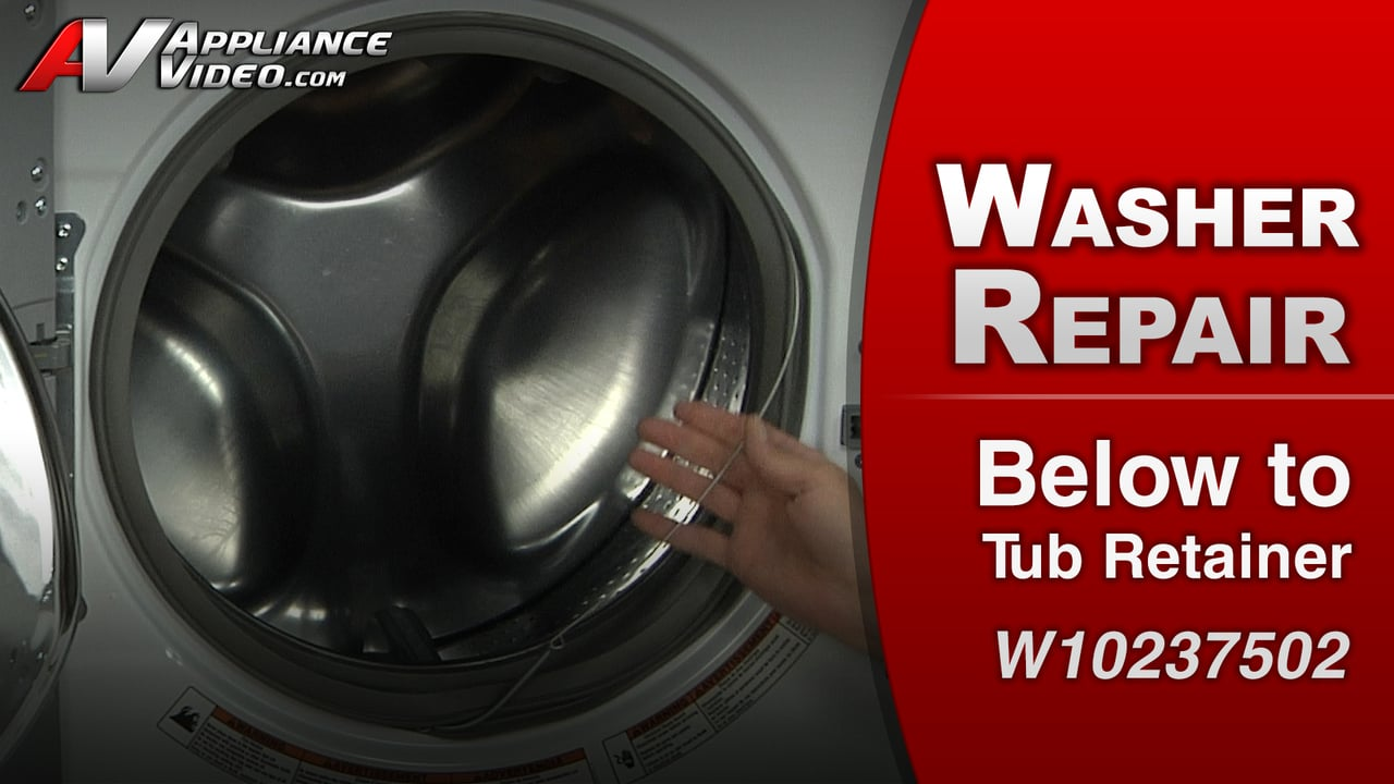 Maytag Mhw4200b Maxima X Steam Washer Appliance Video