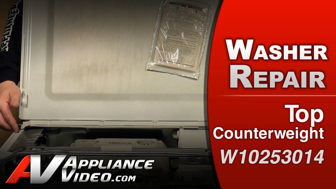 Maytag Mhw6000xw Maxima Washer Appliance Video