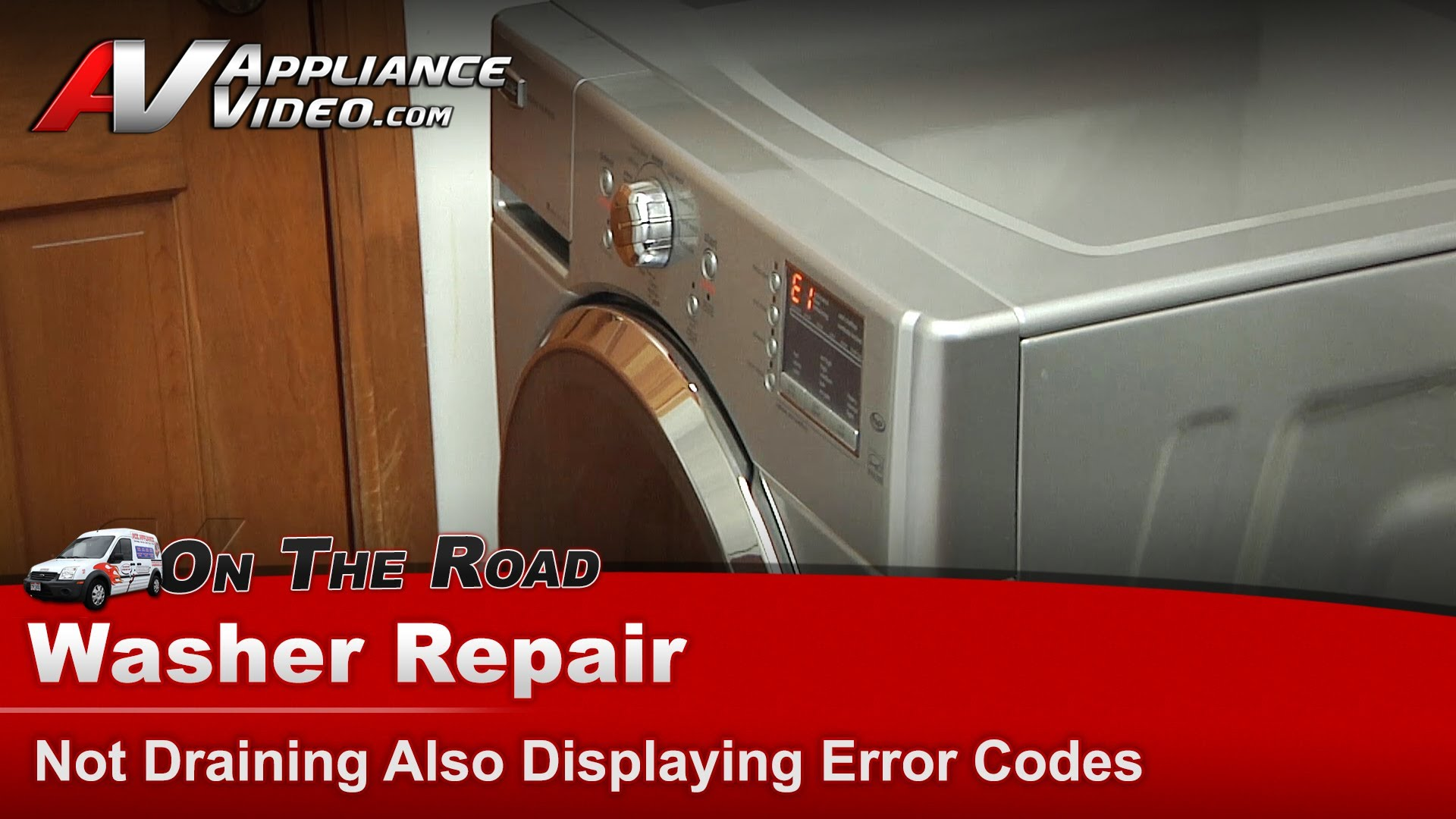 Maytag Mhwe251yl00 Washer Diagnostic And Repair Not