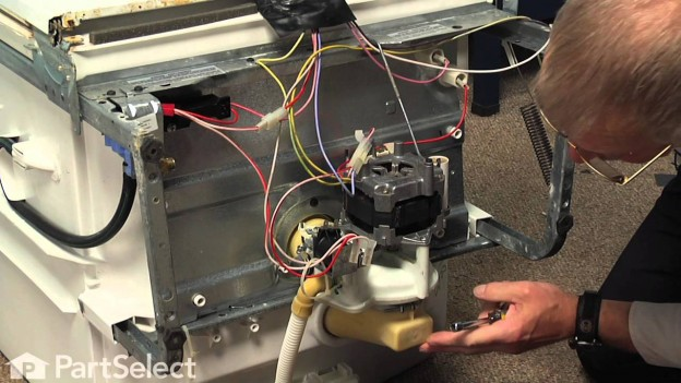 Dishwasher search results appliance video page 20 for Ge dishwasher motor replacement