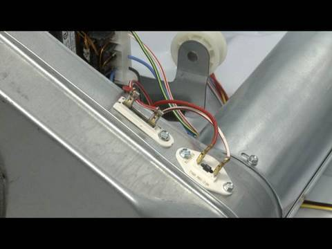 Replacing Thermal Fuse On A Kenmore Dryer Appliance Video
