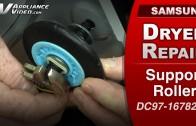 GE GTD72EBPN0DG Dryer – Dryer will not start – Belt Switch