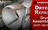 GE GTD72EBPN0DG Dryer – Dryer LED light is burned out – Dryer LED Light