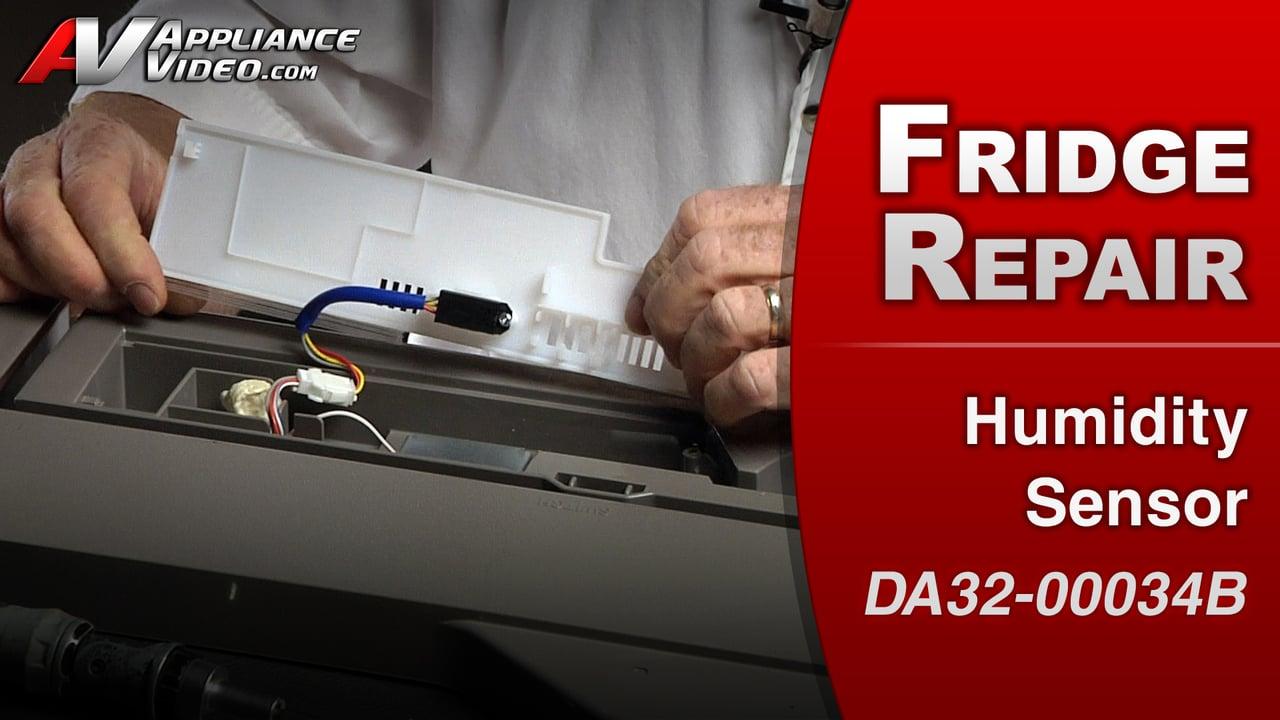 Samsung Rf263teaesr Refrigerator Appliance Video