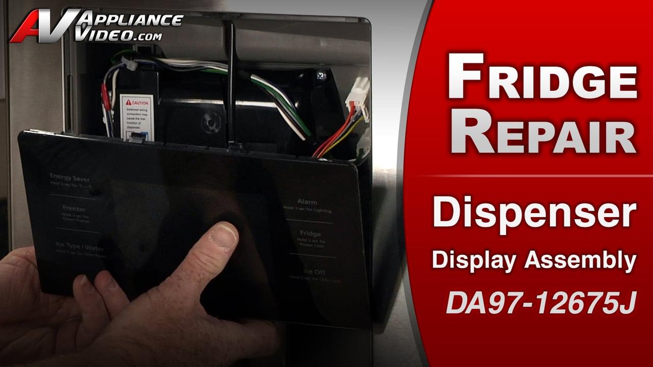 Samsung Rf263teaesr Refrigerator Ons Not Working
