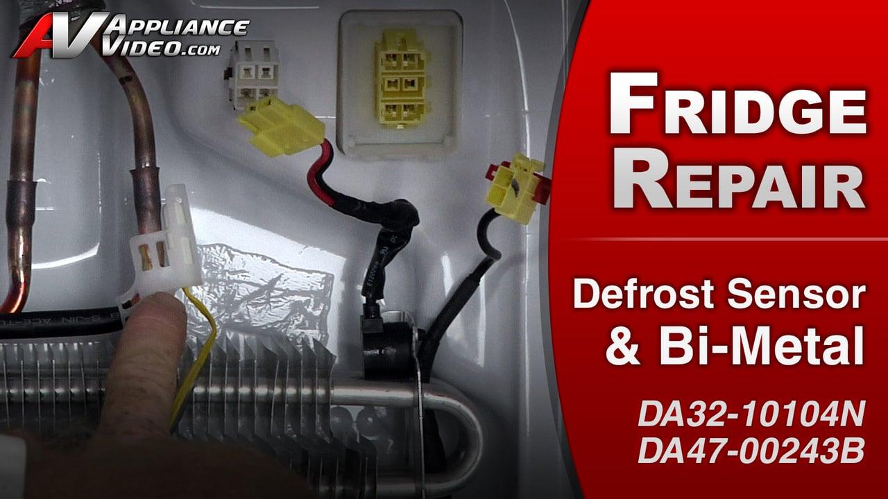Samsung Rf263teaesr Refrigerator No Cooling In Freezer