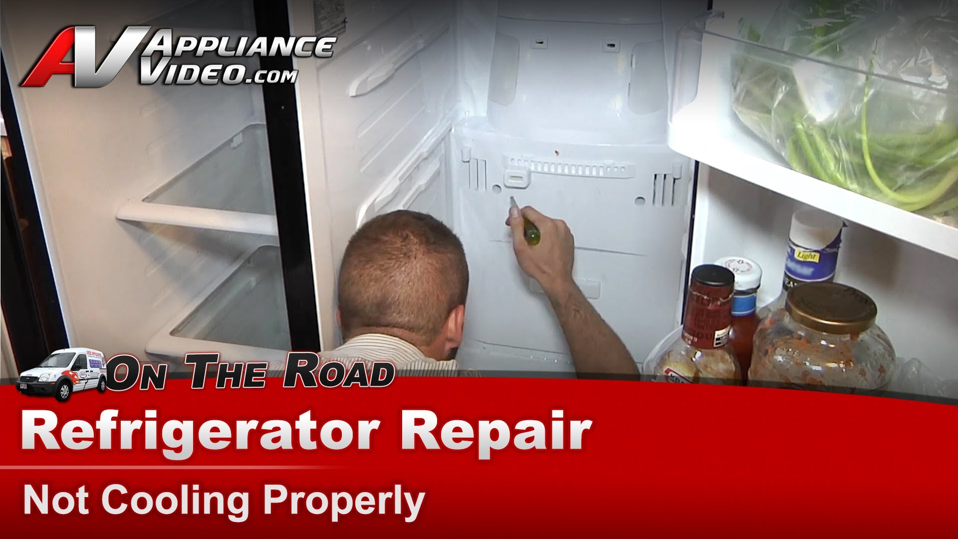 Samsung Rs263tdbpxaa Refrigerator Repair Not Cooling