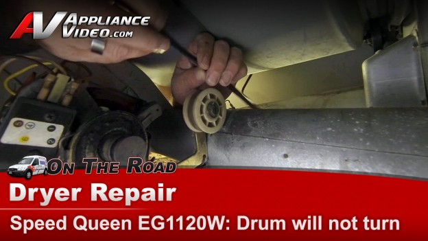 488660 nut speed search results appliance video for Speed queen dryer motor
