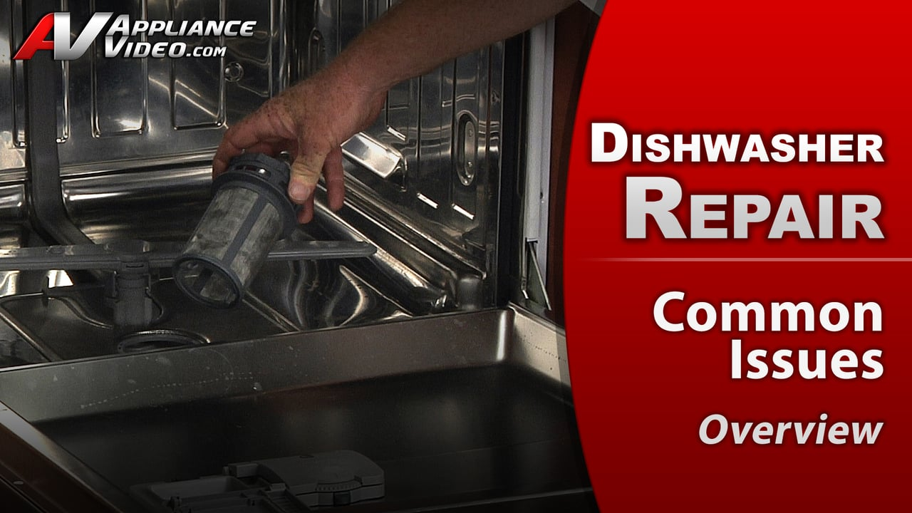 Viking FDW100 Dishwasher – Common Questions