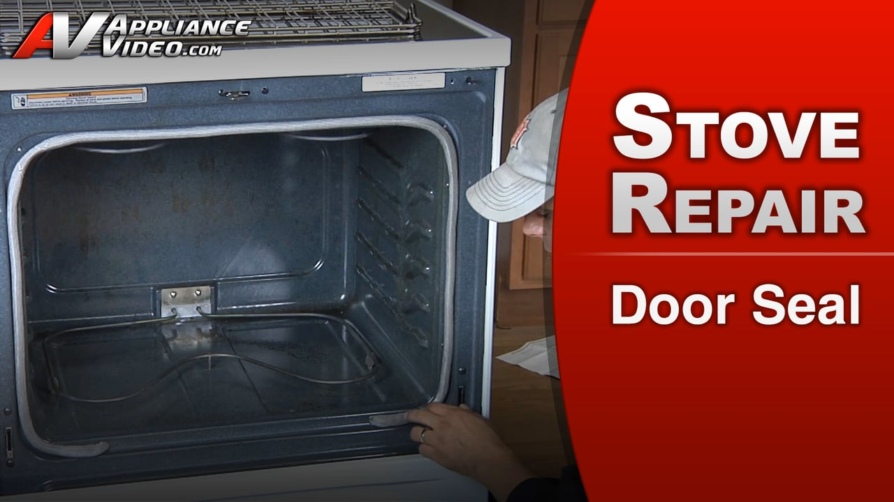 Whirlpool WFE510S0AS Electric Range | Appliance Video