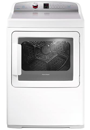 Fisher Amp Paykel Aerocare Electric Dryer De7027p1