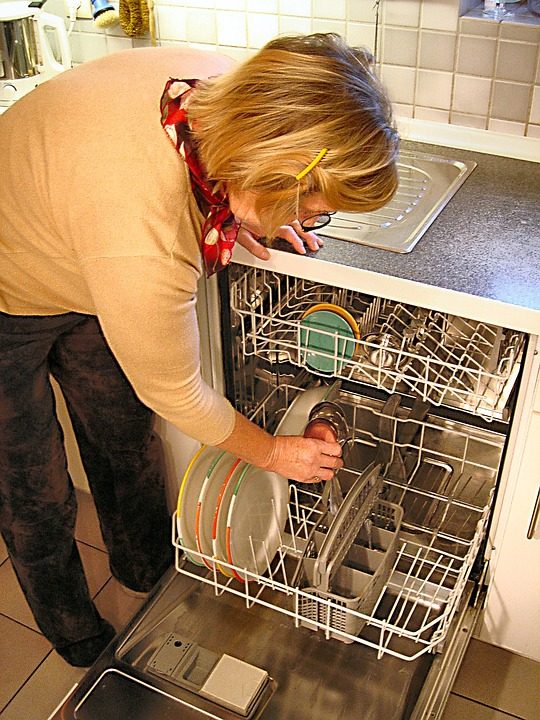 Do it yourself dishwasher appliance repair appliance video do it yourself dishwasher appliance repair solutioingenieria Images