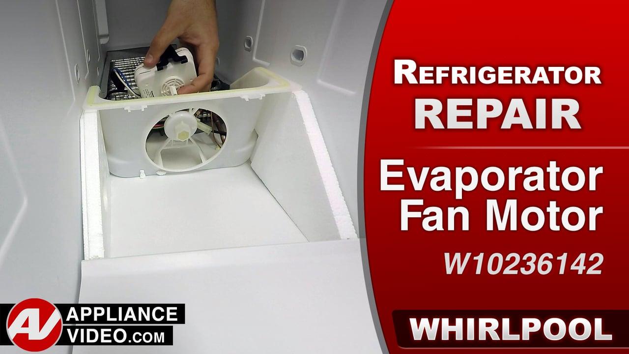 Whirlpool Wrs322fdam Refrigerator Refrigerator Will Not