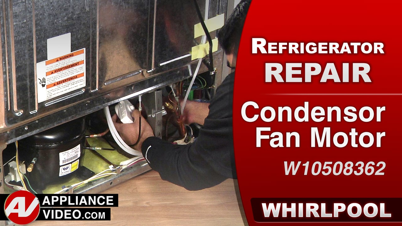 Whirlpool 33 Side By Side Refrigerator Wrs322fdam
