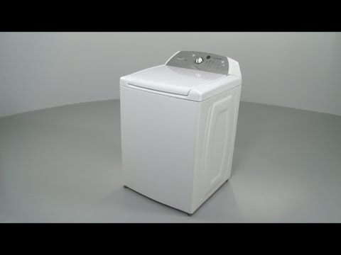 How To Disassemble A Whirlpool Cabrio Washer Appliance Video