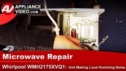 Built In Microwave Appliance Video