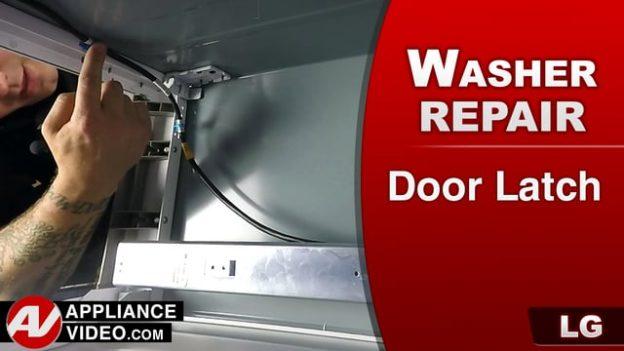 Wd13x10071 Striker Latch Search Results Appliance Video