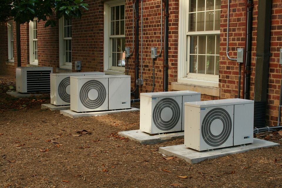 5 Tips to Make your AC Unit Last Longer