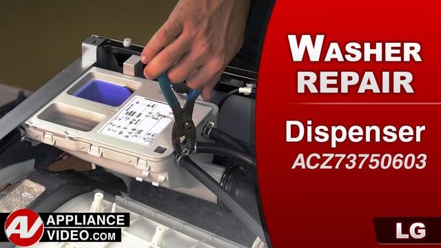 Lg Wm9000h Turbowash Washer Appliance Video