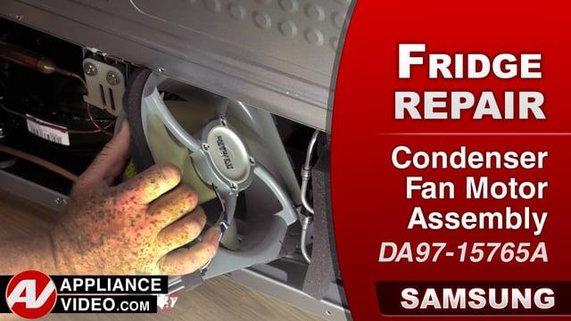 Samsung Rf22k9581sr Refrigerator Higher Temperature And