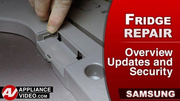 Samsung Rf22k9581sr Refrigerator Updates And Security