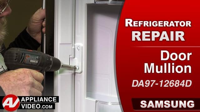 Samsung Rf28hmedbsr Refrigerator Moisture Collecting On