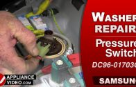 Samsung RF22R7551DT/AA Refrigerator – Fresh Food not cooling – Fresh Food Thermo Fuse Assembly