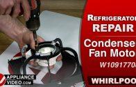 Speed Queen – Alliance ADEE9RGS175TW01 Dryer – Poor heating – Hi-Limit Thermostat