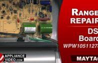 Samsung NE59J7630SS/AA-02 Stove – Radiant element not heating – Dual Radiant Element