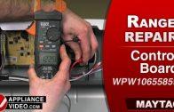 Whirlpool WRT316SFDM01 Refrigerator – Not cooling – Temp Control Thermostat